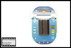 EN-EL3a Battery for Nikon