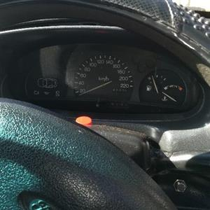 94 Ford Escort
