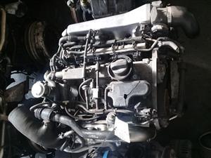VW Polo 1.8T 20V (BJX) engine for sale