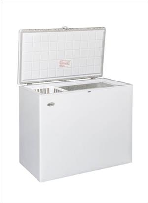 New GAS Hard Top Freezer 180L , 215L ,  250L