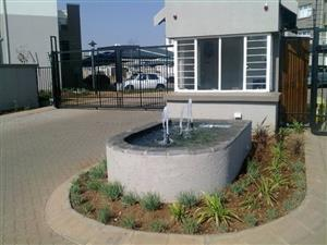 Ref:PV96 ~  First floor, 1 bed with BIC, Bathroom. O/plan kitchen / spacious lounge