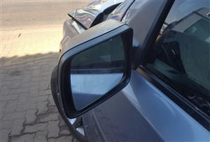 Freelander 2 Left Side Mirror for sale | AUTO EZI