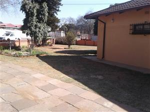 Silverton: 3 bedroom house for rent