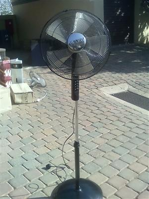 High Speed Fan