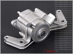 Kia k2700 1999- 2.7 D J2 Oil Pump