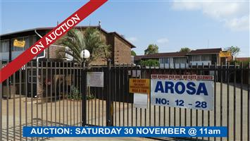 Spacious duplex in Lynnwood Ridge to be sold on auction is ON SHOW 24 November 2:00pm- 4:00pm!