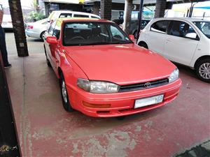 1996 Toyota Camry 2.4 XLi