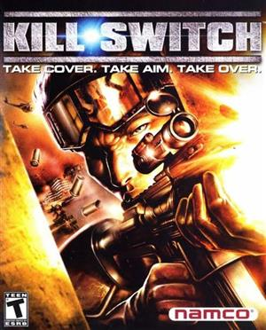 PC GAME: Kill Switch – Take Cover