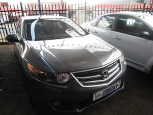 2012 Honda Accord 2.0