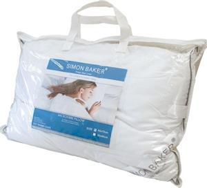 Luxury MicroFibre Pillow (standard size)