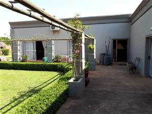 One Bedroom Flat to rent in Pretoria North - Akasia