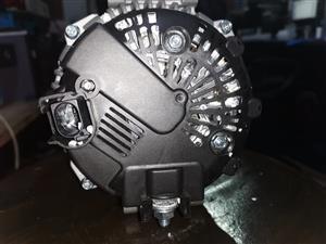 Mercedes w204 alternator for sale