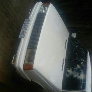 1990 Renault 8