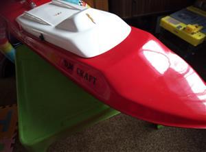 DM Craft Boat