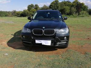 2008 BMW X6 xDrive35i