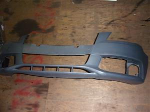 New Audi A4 Front Bumper Skin for Sale
