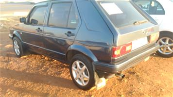2006 VW Citi CITI CHICO 1.4i