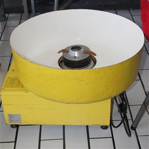 FOOD QUIP CANDY FLOSS MACHINE S040150A #Rosettenvillepawnshop