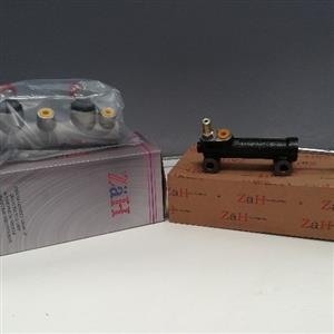 Brake and clutch master cylinders H100