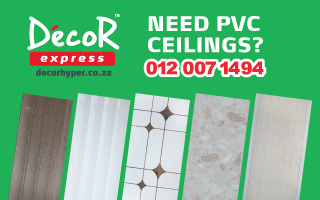 Home Decor , Interior decorations , PVC ceilings, steel doors , Lighting , Fans , Flooring , Furniture