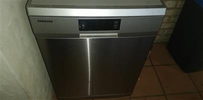 Samsung dishwasher,(working condition)