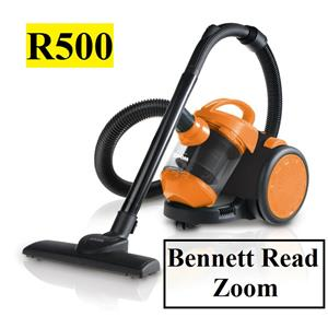 Bennett Read Zoom Vacuums For Sale