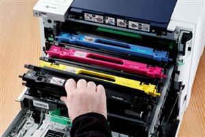 printer and computer servicing company