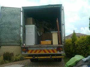 Best price movers Ahoo Star Logistics