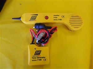 Top Tronic Hellerman Tyton Tone Generator T180