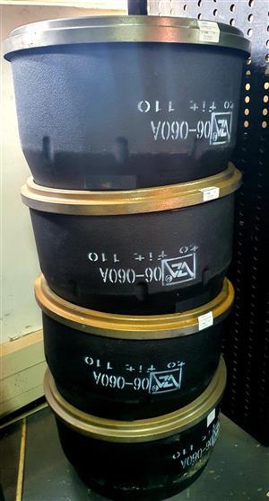 MP32 Rear Brake drums