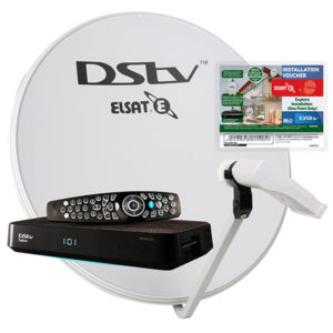 Dstv, Ovhd and Tv Installation plus Repairs