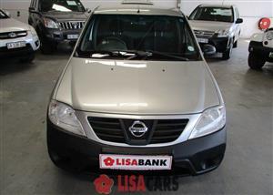2015 Nissan NP200 1.6i