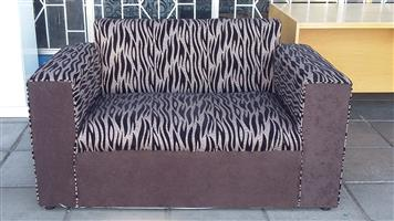 Bargain !! Brand New 2 Seater Couch