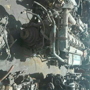 ADE 407 engines for sale