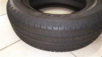SUV / 4x4 Tyres  New