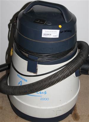 S035662A Hoover aqua plus vacuum #Rosettenvillepawnshop