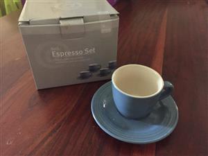 Espresso set for sale