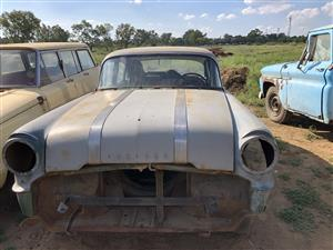 pontiac in Classic Cars in South Africa | Junk Mail
