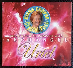 Diana Cooper Archangel Uriel