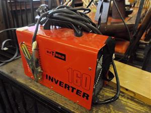Matweld Inverter 160 DC Inverter Arc Welder