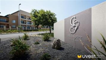 SPECIAL: ONE MONTH DEPOSIT AND REDUCED RENT - 2 BEDROOM APARTMENTS, CRYSTAL GROVE, BURGUNDY ESTATE