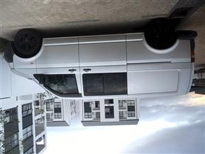 2006 VW Transporter panel van LWB TRANSPORTER T6 2.0TDi LWB 75KW F/C P/V
