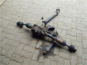 Ford Ranger 4x4 Diff and Prop Shaft for sale