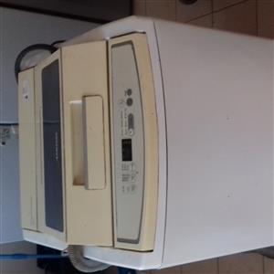 Automatic washing mashene