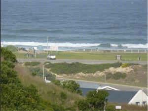 Stilbaai Residential Stand For Sale 749m2