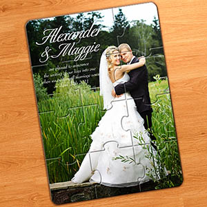 Used, .Wedding Puzzle invitations business for sale  Johannesburg - East Rand