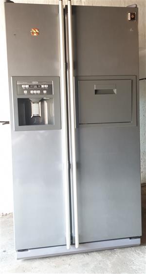 Defy F-660L Fridge and Freezer