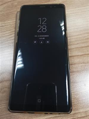 Samsung Note 8 64GB Orchid Grey