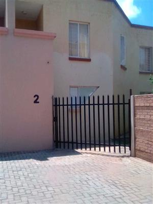 For Sale Westonaria 3 Bedroom