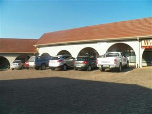 Business and business property for sale